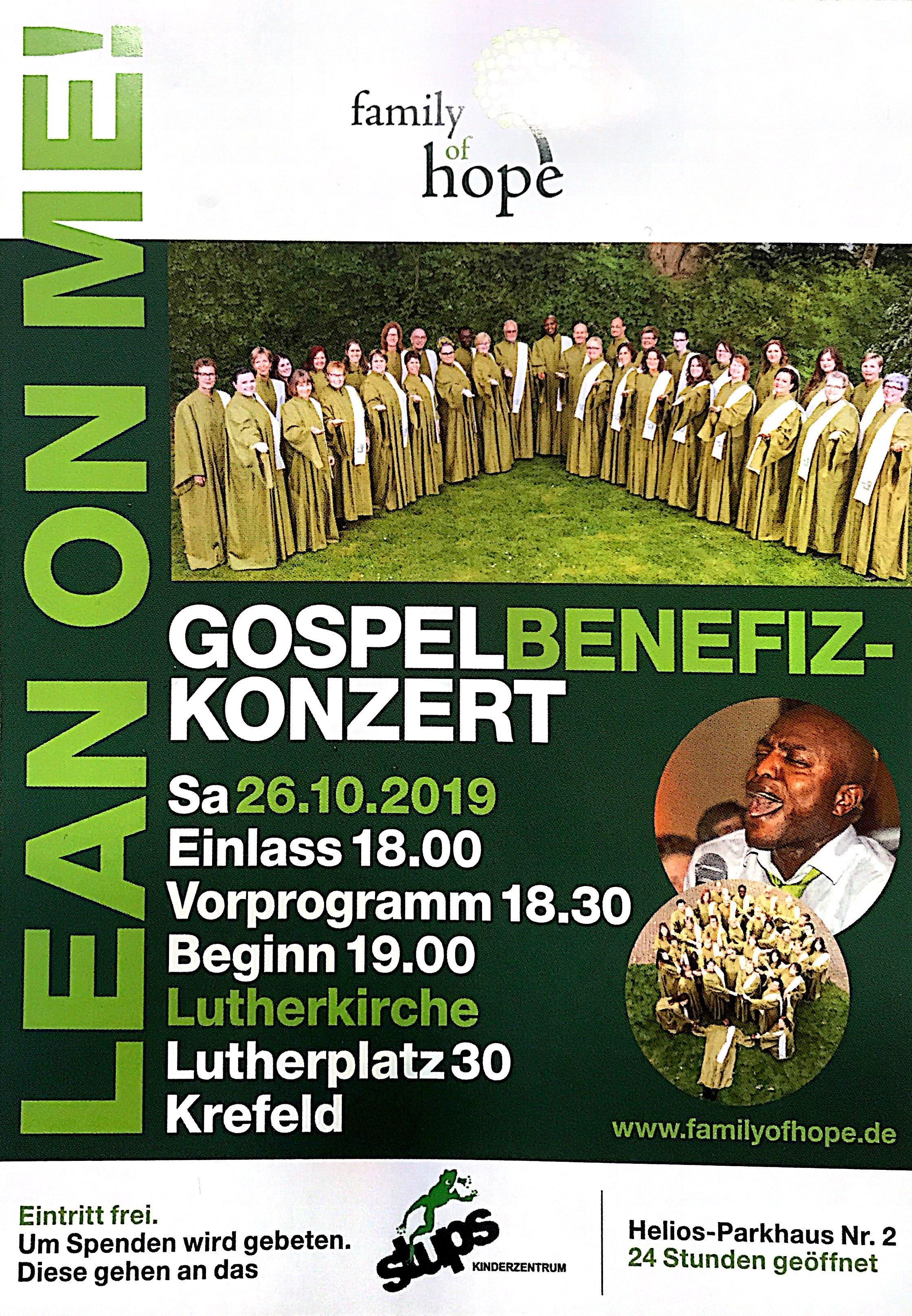 Benefitzkonzert 2019-10-26